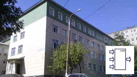 Уфа. Офисное помещение в аренду ул.Рабкоров. Площ. 42 кв.м - Фото 1