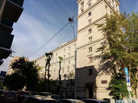 Предлагаю 3-х комн.квартиру в центре ул.Спиридоновка 22/2 - Фото 2