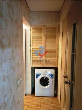 Просторная двухкомнатная квартира на комсомольской - Фото 4