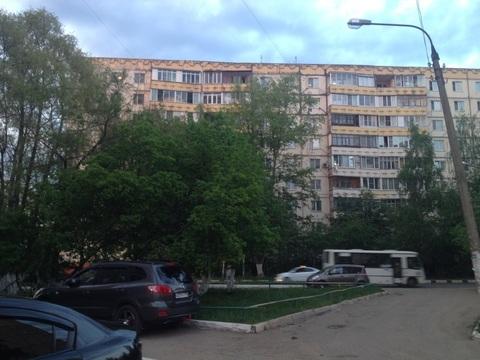 1-к квартира Маршала Жукова 14 - Фото 1