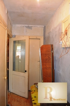 Квартира 32,6 кв.м. на втором этаже - Фото 5