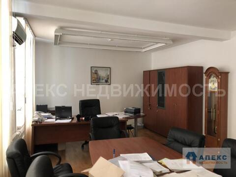 Аренда офиса 995 м2 м. Таганская в особняке в Таганский - Фото 5