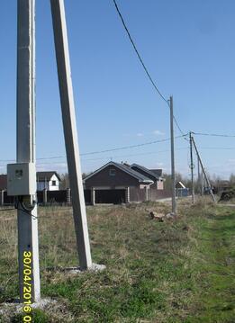 Участок д.Горки Ногинский рн - Фото 1