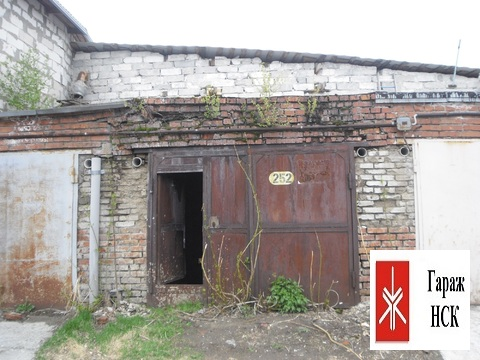 Продам капитальный гараж. ГСК Башня №252. вз Академгородка - Фото 2
