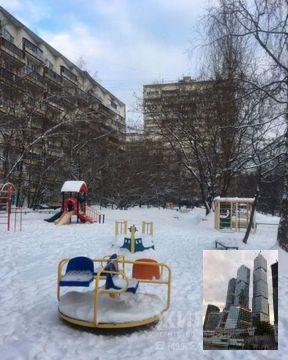 1-к. квартира, м. Царицыно, Липецкая, 8 - Фото 1
