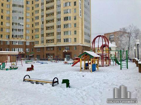 1к. квартира, г. Дмитров ул. Большевистская д. 20 - Фото 2