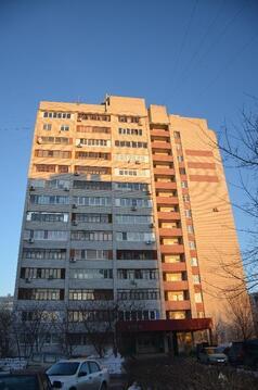 Продажа квартиры, Тольятти, Рябиновый б-р. - Фото 1