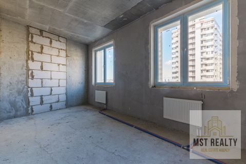 Двухкомнатная квартира на удобном этаже в ЖК Березовая роща | Видное - Фото 1