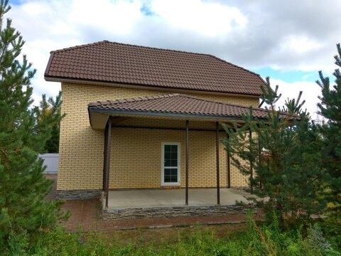Дом качественной постройки в тихом месте - Фото 4