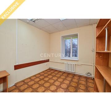 Сдам в аренду офисное помещение 12,5 кв.м. на пр. А. Невского, д. 12 - Фото 1