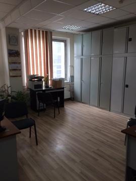Аренда офисного помещения г. Краснодар - Фото 3