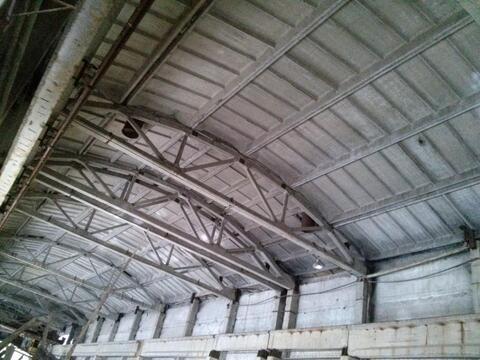 Производственное помещение, 4123 м2 - Фото 4