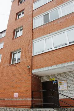 Продам 2-х комн. кв. 61 кв.м на Мысу, по ул. М. Захарова, дом 11/2, - Фото 4