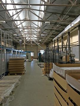 Производственно-складской комплекс в Тучково - Фото 5