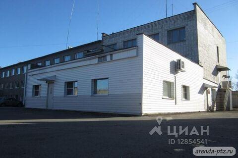 Продажа офиса, Петрозаводск, Ул. Путейская - Фото 1