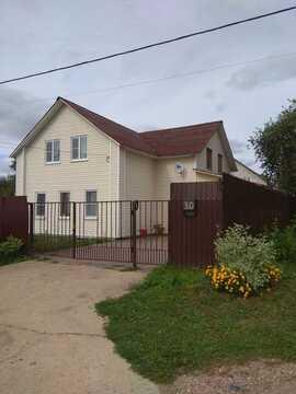 Продается: дом 135 м2 на участке 7 сот. - Фото 1