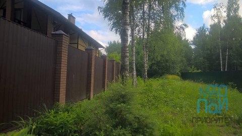 Продажа участка, нии Радио, Одинцовский район - Фото 3