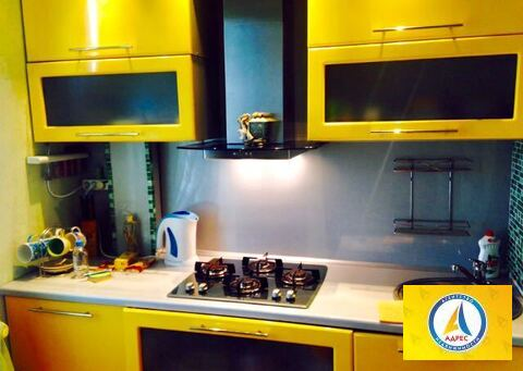 Снимите уютную квартиру в Москве рядом с метро - Фото 1