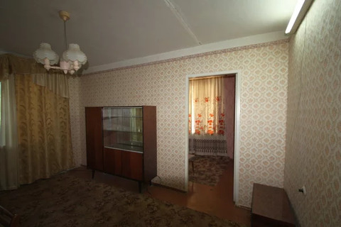 3-х комнатная квартира с удобным расположением - Фото 1