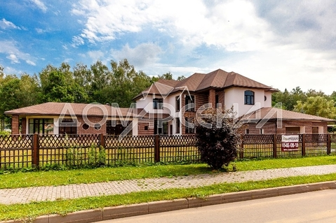 Продажа дома, Летово, Сосенское с. п, Россия - Фото 1
