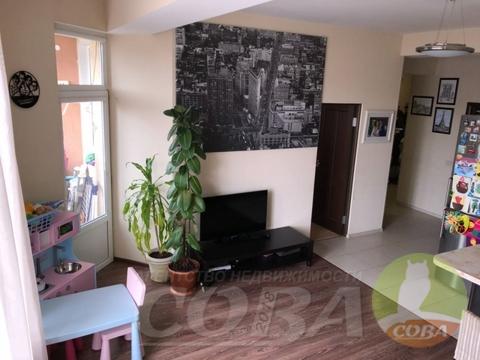 Продажа квартиры, Сочи, Переулок Рабочий - Фото 3