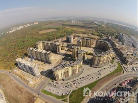 Продажа квартиры, Воронеж, Олимпийский жилой массив - Фото 1
