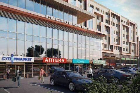 Продажа апартаментов 40 м2 в элитном ЖК на Дмитровском ш.81 - Фото 5