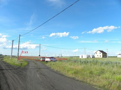 Продажа участка, Липецк, Села Сенцово - Фото 1