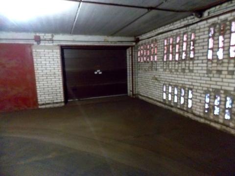 Продаю гаражный бокс г.Королев Московская область - Фото 3