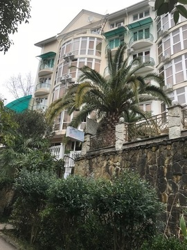 Продаю гостиницу в центре п. Хоста - Фото 1