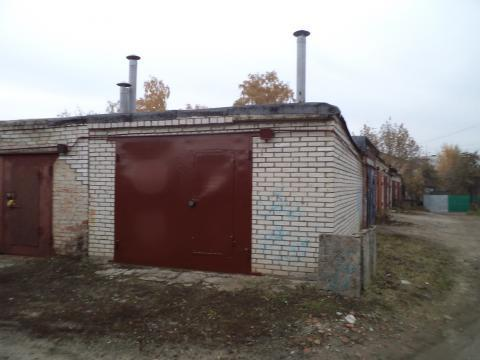 Гараж г. Раменское, ул. Садовая - Фото 2