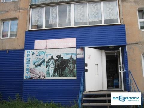 Продажа торгового помещения, Тайшет, Ул. Терешковой - Фото 1