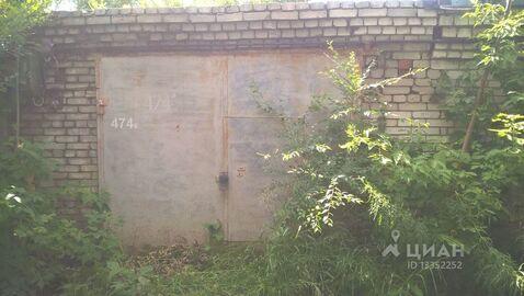 Продажа гаража, Курган, Ул. Бурова-Петрова - Фото 2