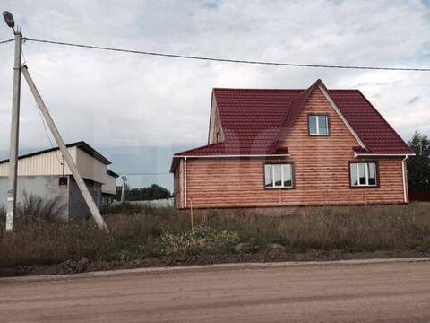 Продам 2-этажн. дом 153.9 кв.м. Ялуторовский тракт - Фото 1