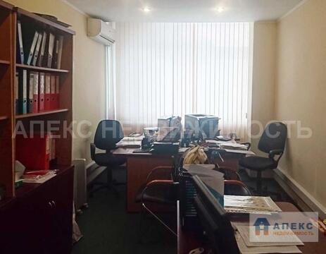 Аренда офиса 16 м2 м. Проспект Мира в бизнес-центре класса В в . - Фото 4