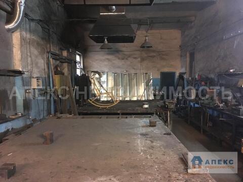 Аренда помещения пл. 225 м2 под производство, склад, Домодедово . - Фото 3