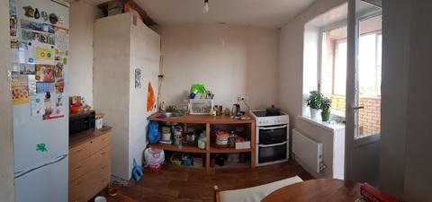 Продажа двухуровневой квартиры 107,5 кв.м. Нахабино 5 мин. - Фото 1