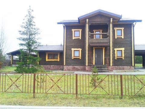 Продается коттедж д. Шипово - Фото 1