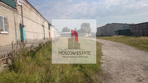 Сдам складское помещение 630 м. Владимирская область Петушинский . - Фото 1