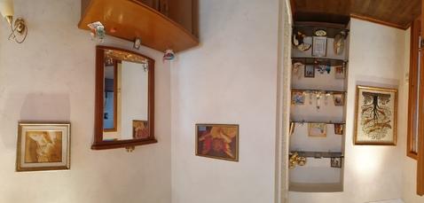 4 ком квартира премиум класса в центре г. Симферополь - Фото 4