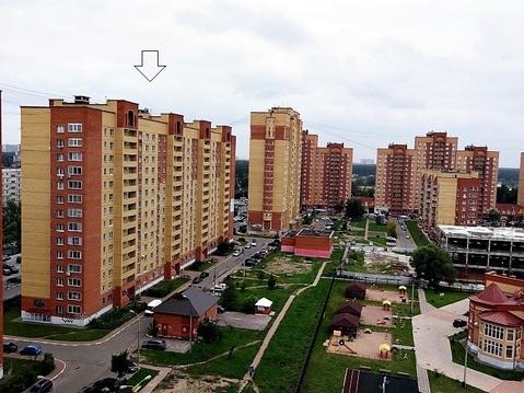 Продается 3 к. кв. в г. Раменское, ул. Дергаевская, д. 28 - Фото 1