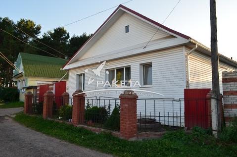 Продажа дома, Ижевск, Ул. Деловая - Фото 1