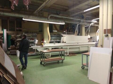 Мебельное производство 1100 кв.м. - Фото 5