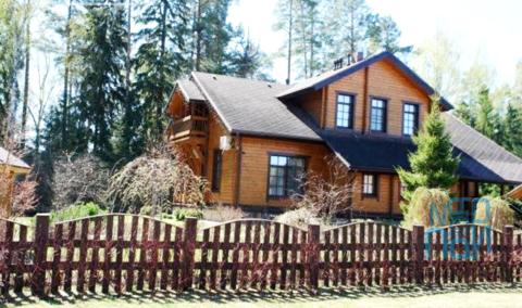 Продажа дома, Желябино, Красногорский район - Фото 1