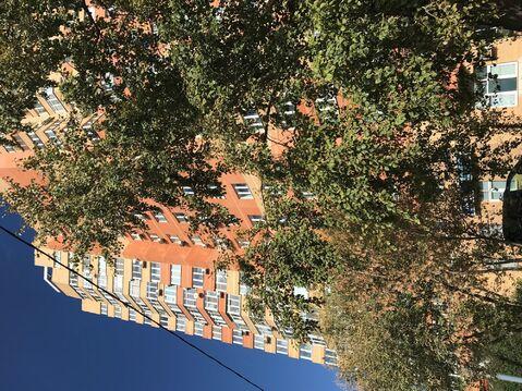 Просторная Двухкомнатная в Новом Кирпичном доме с высоким потолком - Фото 3