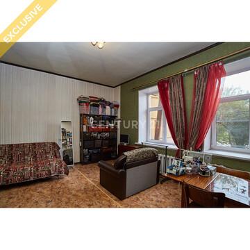 Продажа 3-к квартиры на 1/4 этаже на пр. Первомайский, д. 53 - Фото 2