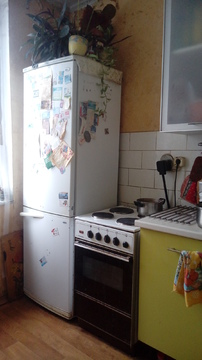 Продажа 2-х комнатной квартиры Москва, Костромская 6 - Фото 4
