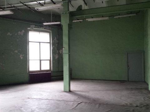 Сдам складское помещение 907 кв.м, м. Площадь Ленина - Фото 3