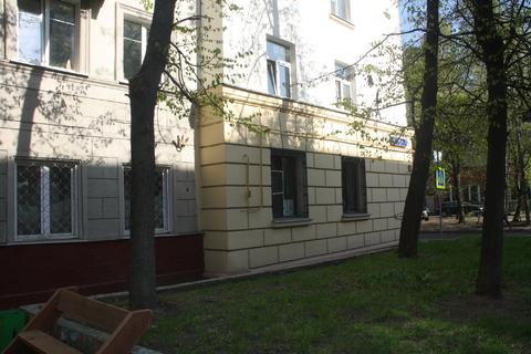 Комната 12 кв м в 3-х комнатной квартире 4-й Верхний Михайловский 1012 - Фото 4