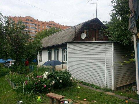 Дом для постоянного проживания 155 кв.м в г. Щелково - Фото 4